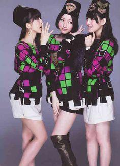 【Perfume】どの衣装が好きですか?   ガールズちゃんねる - Girls Channel -