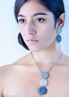 www.bijouxdejane.com | new collection autumn-winter 2012 han… | Flickr