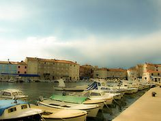 Cres Mandrać - the harbour in the harbour Sailing, Ship, Candle, Ships, Yachts