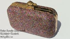 OMG! I have been eyeing this purse and now I can finally have it :)