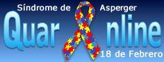 http://www.quaronline.com/ Día Internacional del Síndrome de Asperger.