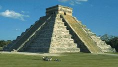 How could such an ancient civilization have found the technology to build these pyramids? How is it that there are pyramids ALL OVER THE WORLD that are all built EXACTLY the same!?!!
