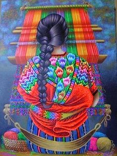 Lorenzo Cruz Sunu,è nato a San Pedro La Laguna, Guatemala . Sin da piccolo ha sempre avuto il dono della pittura ed è attualmente uno dei ...