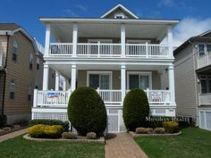 (Key# 1559) For information Contact: Shannon R. Bowman, Real Estate Agent Monihan Realty, Inc. 3201 Central Avenue, Ocean City, NJ 08226 Toll Free: 800-255-0998, Local: 609-399-0998, Email: srb@monihan.com