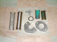 Jeanneau Cutlass Bearing Replacement
