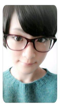 乃木坂46 (nogizaka46) megane ikoma rina =) ♥ ♥ ♥ ♥