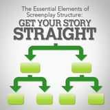 Screenplay, Script Writing & Screenwriting Software, Books & Classes