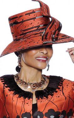 Susanna's Church Hat On Sale At Gorgeous Sundays SH3416 - GorgeousSundays.com
