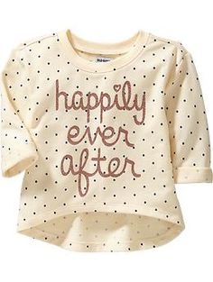 High-Low Graphic Sweatshirts for Baby | Old Navy