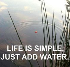 ♥ refreshing and peaceful. Creation has so much to offer!   www.bestbuddyfishing.com