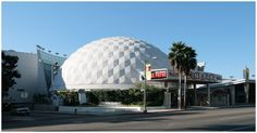 Cinerama Dome Hollywood :: Opened 1963-11-07 with 'It's a Mad Mad World'