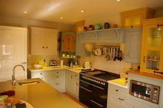 97 Best Tudor kitchen images   Tudor kitchen, Kitchen ...