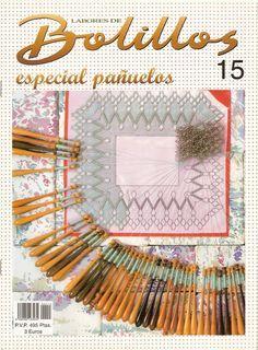 LABORES DE BOLILLOS 015 - Almu Martin - Álbumes web de Picasa
