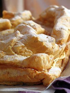 Kulinarne Spotkania: Karpatka