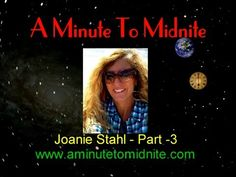 Joanie Stahl Part3 The Antichrist  & Rapture Theology