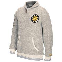 CCM Men s Chicago Blackhawks Shawl Popover Sweater Men - Sports Fan Shop By  Lids - Macy s. Team Sports Trends · Boston Bruins 770e0eacd