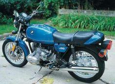 bmw r 65 1981