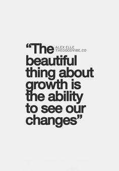 growth n change