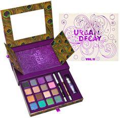 #Urban Decay Cosmetics Ammo Eyeshadow Palette - Natural Health News