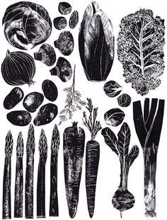 Alice Pattullo: Food, glorious food!