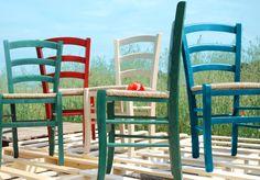 Fantastiche immagini su sedie e sgabelli stile rustiche