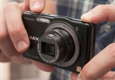 The Panasonic Lumix DMC-SZ7 delivers fast shooting performance and very good photo and movie quality in a slim package with a wide, long lens. http://cnet.co/yp3DO8
