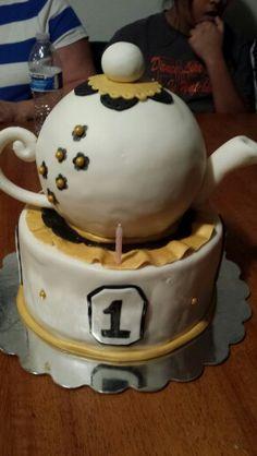 Aspyn's gorgeous cake