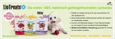 Hunde Leckerlies Getreidefrei Gefriergetrocknet Glutenfrei