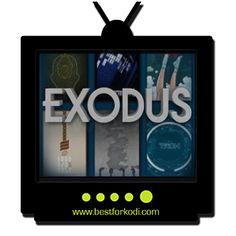 Install Exodus Addon Kodi - Best for Kodi