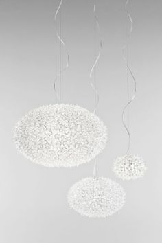 big bloom suspension lamp by ferruccio laviani for kartell space furniture space furniture black white bloom ferruccio laviani