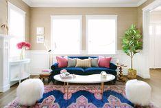 Glamour Nest Interior Design Portfolio   Los Angeles, Dallas, Fort Worth