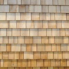 certigrade no. 1 grade (blue label) western red cedar shingles
