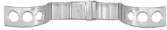 """Breitling Navitimer Montbrillant Bracelet 223A: """"223A NEW BREITLING NAVITIMER MONTBRILLANT 20/18MM AIR RACER… #Watches #Watch #LuxuryWatch"""