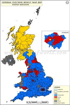 21 Best Elections 2015 Images Political Party Election Results Maps - 2015-us-election-results-map