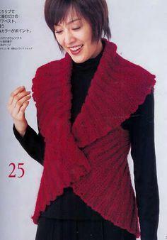 Альбом«Lets knit series №3. Спицы». Обсуждение на LiveInternet - Российский…