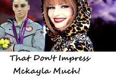9 Mckayla S Not Impressed Ideas Bones Funny Not Impressed Meme Make Me Laugh