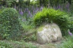 Die 10 schönsten Gärten