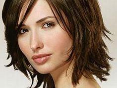 Best Shag Haircuts Ideas For Short Fine Hair With Bangs Shag Hairstyles Best Shag Haircuts Ideas For Modern Women