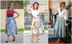 Crispy Skirts always fitted for the Diva in you, and not to ignore that The Crispy Skirt is 2016 fashion trend Occasion Wear, Special Occasion, 2016 Fashion Trends, Creative Design, Diva, Midi Skirt, High Waisted Skirt, Skirts, How To Wear