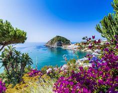 Ίσκια: Το μυστικό της Ιταλίας.