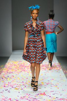 CAPE TOWN FASHION WEEK 2011 | STONED CHERRIE