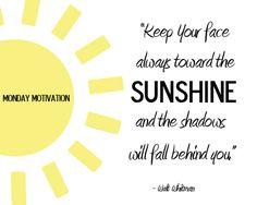 Walt Whitman #favorite #quote