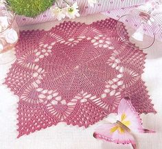 lots of free doily charts
