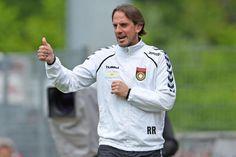 Arminias Trainersuche vor dem Ende +++  Alles deutet auf Rehm hin