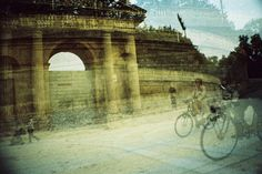 #Milan2expo_by_leobrogioni Milan double exposure (2011-2012) #streetphotography #lomography #analoguephotography #Milan #goodbyexpo2015