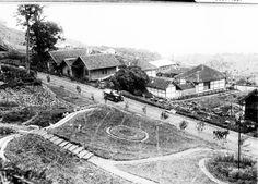 foto exslusif radio malabar gunung puntang | bandungpvj Dutch East Indies, Antique Radio, Java, Paris Skyline, History, City, Building, Travel, Outdoor