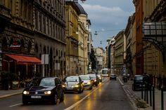 Budapest by Nagy Daniel on