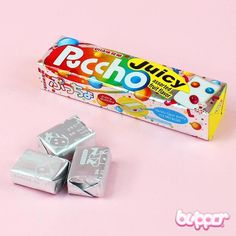 Puccho Chewy Candy - Miracle II