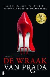 De duivel is terug! Volgende maand verschijnt De wraak van Prada, het vervolg op de bestseller De duivel draagt Prada. Reserveer nu een exemplaar op Bruna.nl en je hebt het boek als eerste in huis.    http://www.bruna.nl/boeken/de-wraak-van-prada-9789022566534