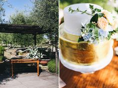 Tuscany Wedding in Tenuta Sant'Ilario